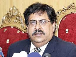 athar minallah chief justice islamabad high court